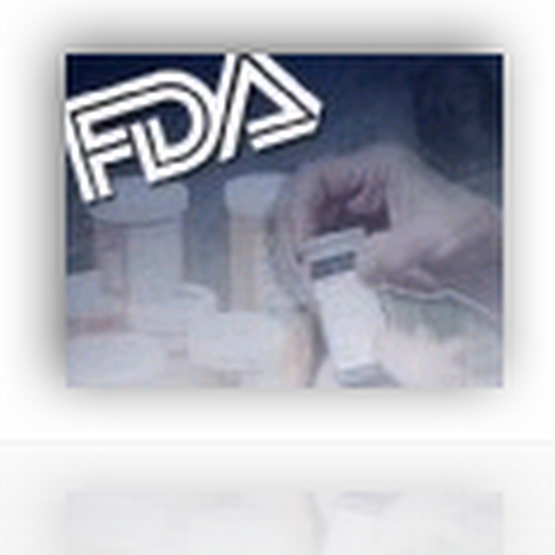 Business Intelligence for the FDA on the way